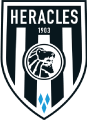 Heracles Almelo's team badge