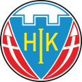 Hobro's team badge