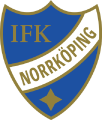 IF Norrköping's team badge
