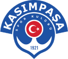 Kasimpasa's team badge