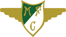 Moreirense 's team badge