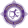 Osmanlispor's team badge