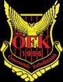Ostersunds team badge