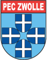 PEC Zwolle's team badge