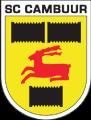 SC Cambuur's team badge