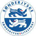 Sonderjyske's team badge