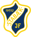 Stabæk's team badge