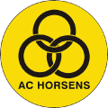 Horsens's team badge