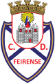 Feirense's team badge