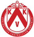 Kortrijk's team badge