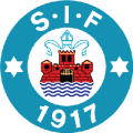 Silkeborg IF's team badge