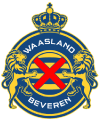 Waasland-Beveren's team badge