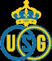 Union Saint Gilloise's team badge