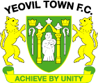 Yeovil Town's team badge