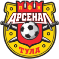 Arsenal Tula's team badge