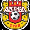 Arsenal Tula's team badge