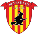 Benevento's team badge