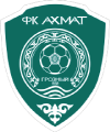 FC Akhmat Grozny's team badge