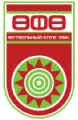 FC Ufa's team badge