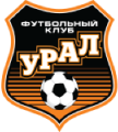 FC Ural Yekaterinburg's team badge