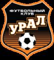 FC Ural Yekaterinburg's team badge