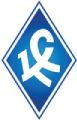 FC Kryliya Sovetov Samara's team badge