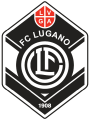 FC Lugano's team badge