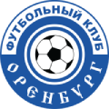 FC Orenburg's team badge
