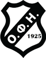 OFI Crete FC's team badge