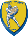 Panaitolikos's team badge