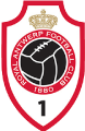 Royal Antwerp FC's team badge