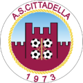 AS Cittadella's team badge