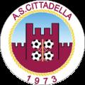 Cittadella team badge