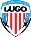 CD Lugo's team badge