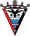 CD Mirandes's team badge