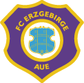 Erzgebirge Aue's team badge