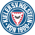 Holstein Kiel's team badge