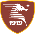 Sportiva Salernitana's team badge
