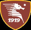 Salernitana team badge