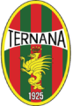 Ternana Calcio's team badge