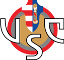 US Cremonese's team badge