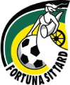 Fortuna team badge