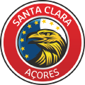 CD Santa Clara's team badge