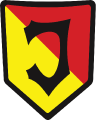 Jagiellonia Bialystok's team badge