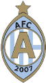 AFC Eskilstuna's team badge