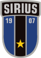 IK Sirius FK's team badge