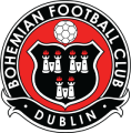 Bohemians Dublin FC's team badge