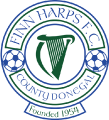 Finn Harps FC's team badge