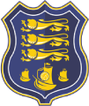 Waterford FC's team badge