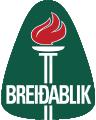 Breidablik Kopavogur's team badge